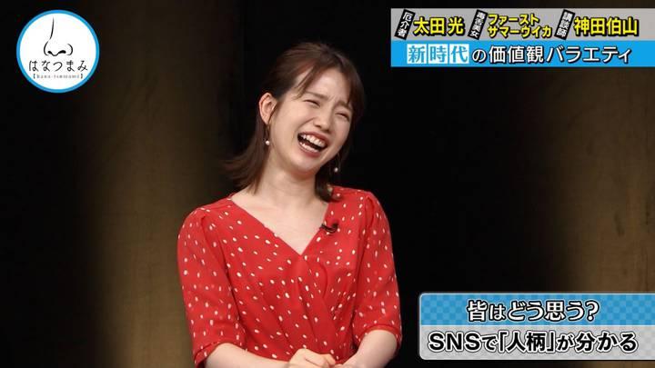 2020年09月16日弘中綾香の画像15枚目