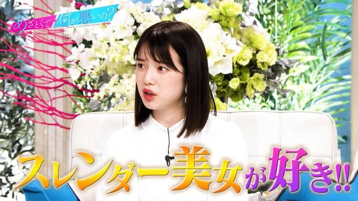 2020年10月10日弘中綾香の画像10枚目