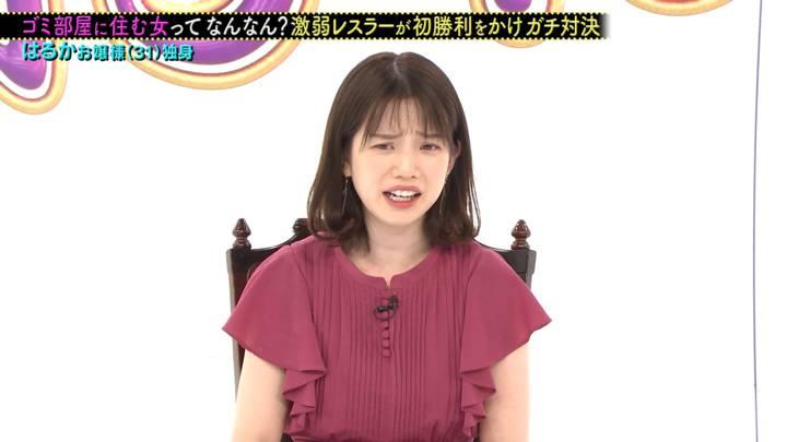 2020年10月10日弘中綾香の画像29枚目