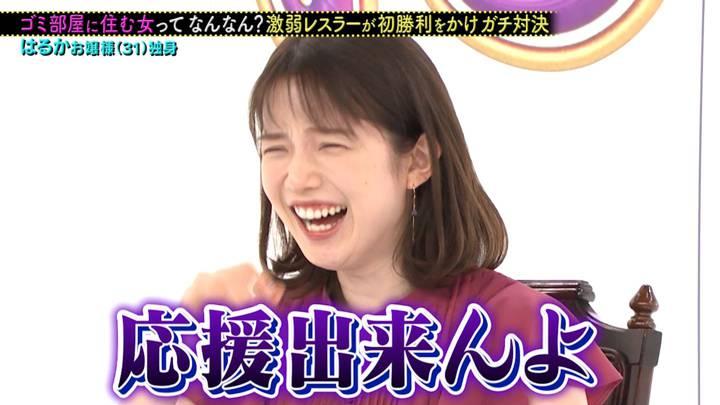 2020年10月10日弘中綾香の画像31枚目