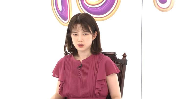 2020年10月10日弘中綾香の画像32枚目