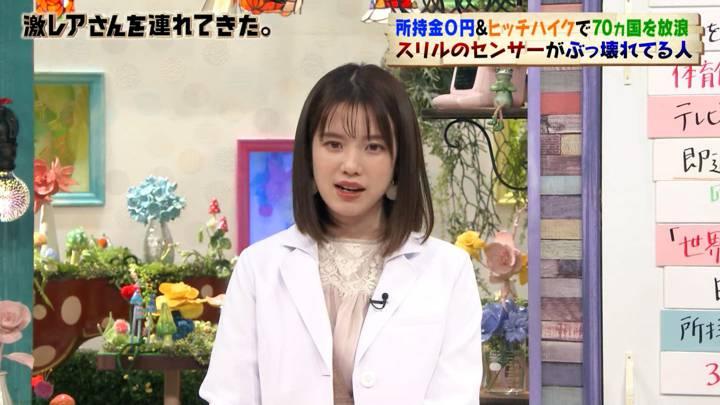 2020年10月12日弘中綾香の画像12枚目