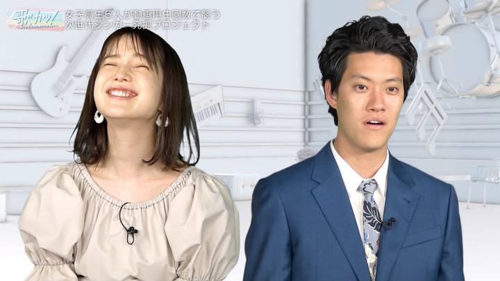 2020年10月15日弘中綾香の画像04枚目