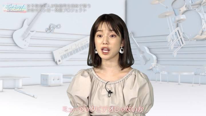 2020年10月15日弘中綾香の画像05枚目