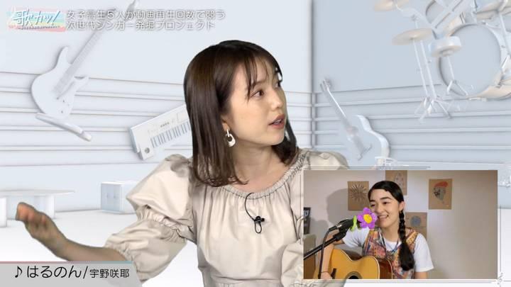 2020年10月15日弘中綾香の画像06枚目