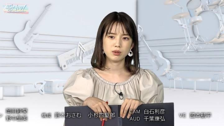 2020年10月15日弘中綾香の画像07枚目
