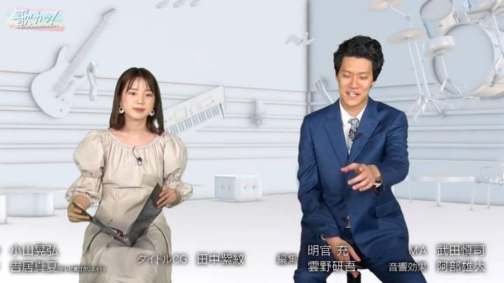 2020年10月15日弘中綾香の画像08枚目