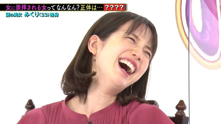2020年10月17日弘中綾香の画像17枚目