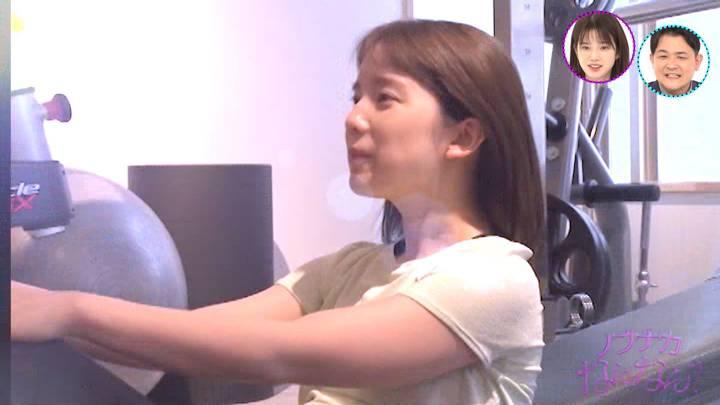 2020年10月17日弘中綾香の画像26枚目