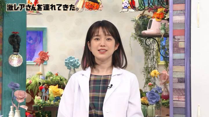 2020年10月19日弘中綾香の画像09枚目