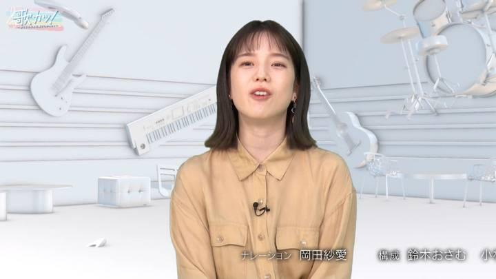 2020年10月22日弘中綾香の画像06枚目