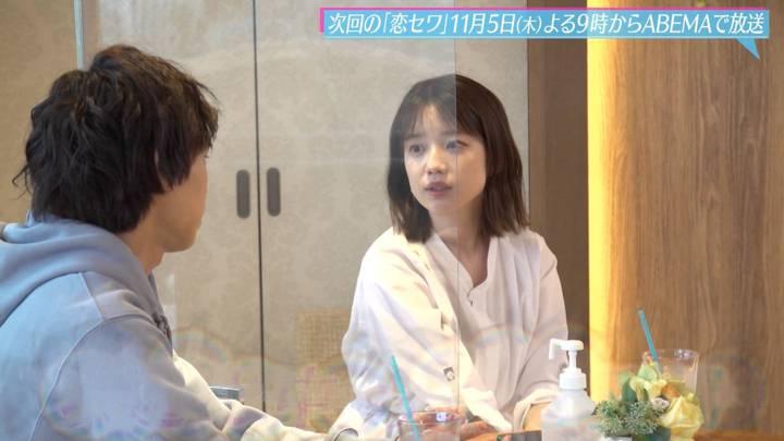 2020年10月29日弘中綾香の画像10枚目
