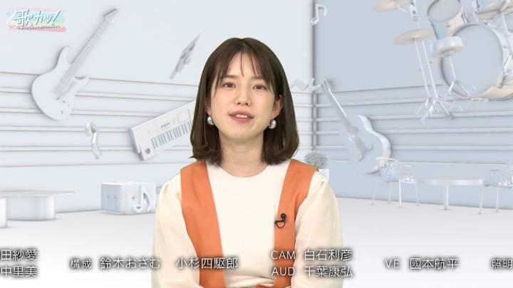 2020年11月12日弘中綾香の画像07枚目