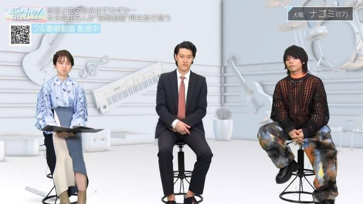 2020年11月19日弘中綾香の画像02枚目