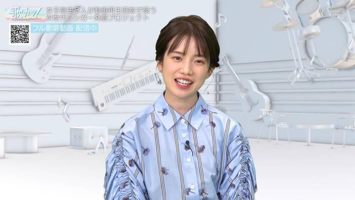 2020年11月26日弘中綾香の画像03枚目