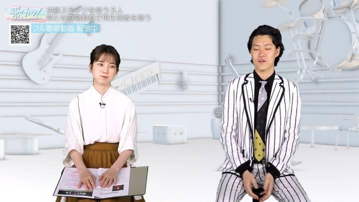 2020年12月03日弘中綾香の画像02枚目