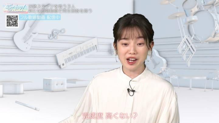 2020年12月03日弘中綾香の画像04枚目