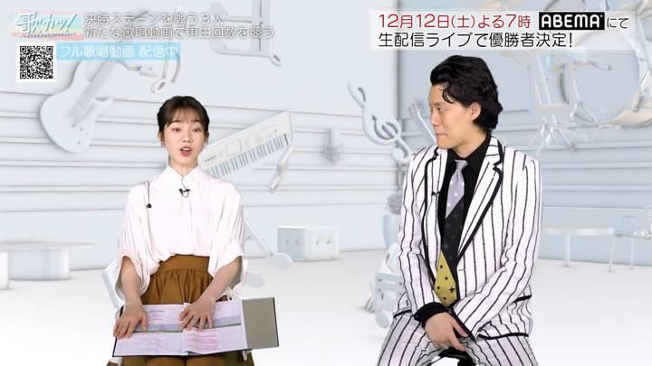 2020年12月03日弘中綾香の画像07枚目