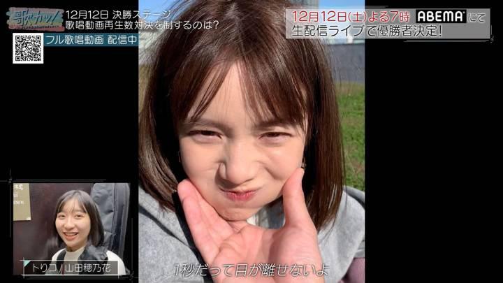 2020年12月10日弘中綾香の画像03枚目