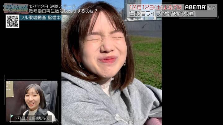 2020年12月10日弘中綾香の画像05枚目