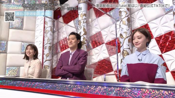 2020年12月17日弘中綾香の画像06枚目