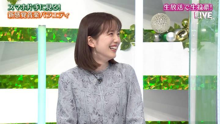 2020年12月19日弘中綾香の画像04枚目