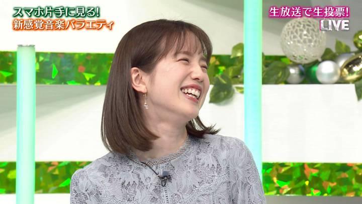 2020年12月19日弘中綾香の画像05枚目