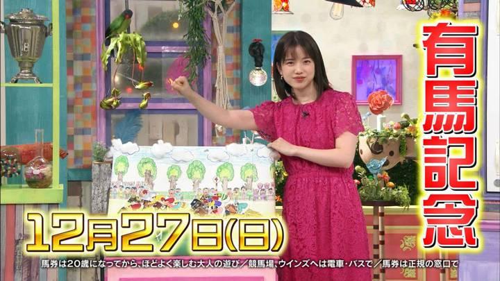 2020年12月21日弘中綾香の画像15枚目