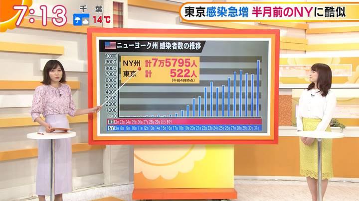 2020年04月01日久冨慶子の画像13枚目