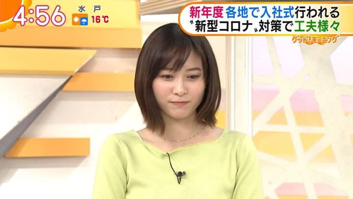 2020年04月02日久冨慶子の画像02枚目