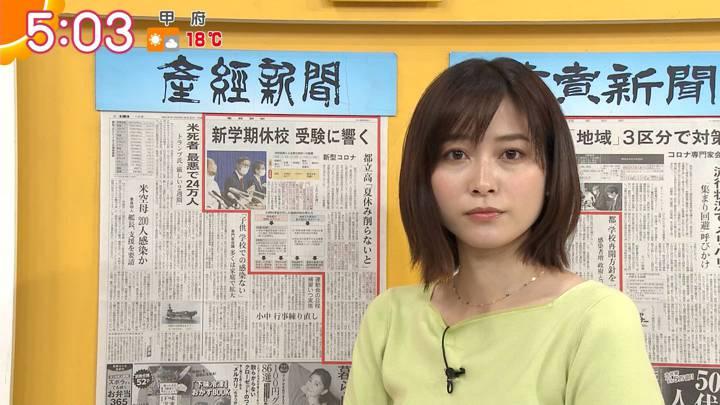 2020年04月02日久冨慶子の画像03枚目