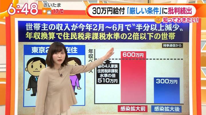 2020年04月07日久冨慶子の画像09枚目