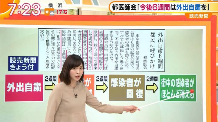 2020年04月07日久冨慶子の画像14枚目