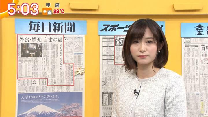 2020年04月08日久冨慶子の画像02枚目