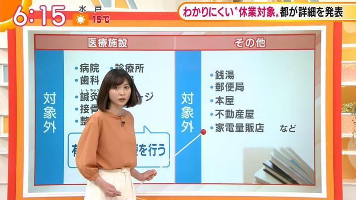 2020年04月14日久冨慶子の画像15枚目