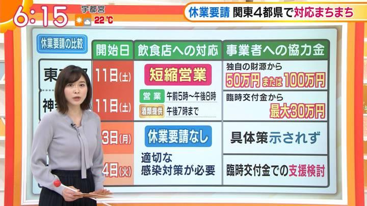 2020年04月15日久冨慶子の画像10枚目