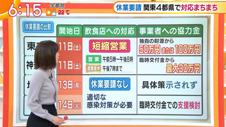 2020年04月15日久冨慶子の画像11枚目