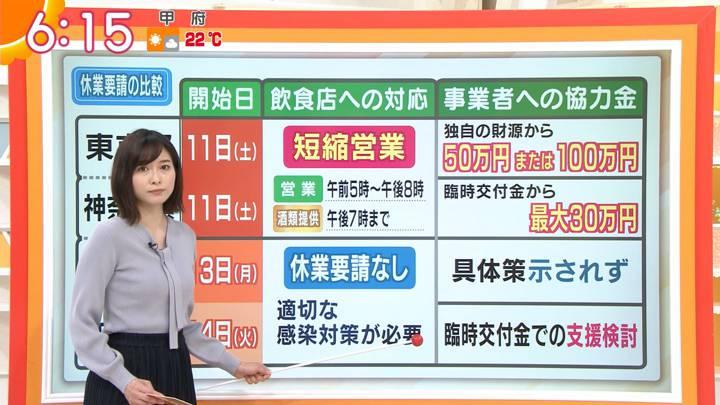 2020年04月15日久冨慶子の画像12枚目