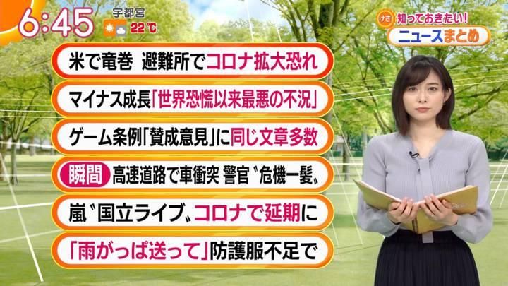2020年04月15日久冨慶子の画像14枚目