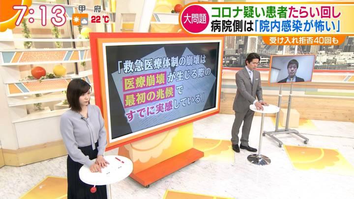 2020年04月15日久冨慶子の画像18枚目