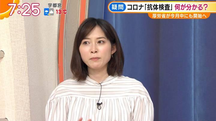 2020年04月20日久冨慶子の画像18枚目