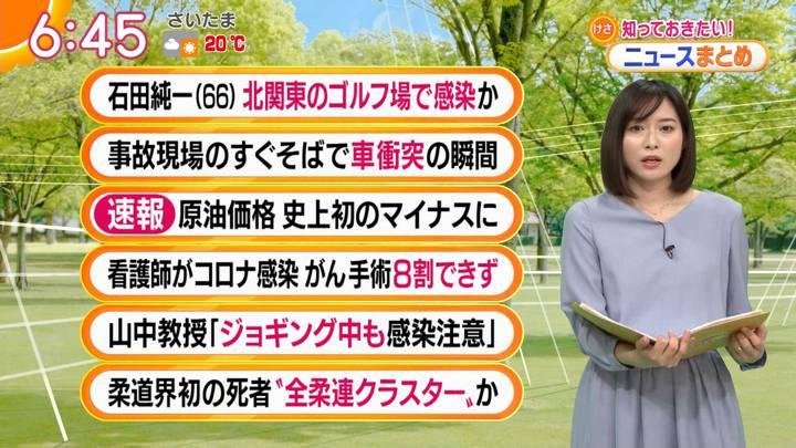 2020年04月21日久冨慶子の画像14枚目