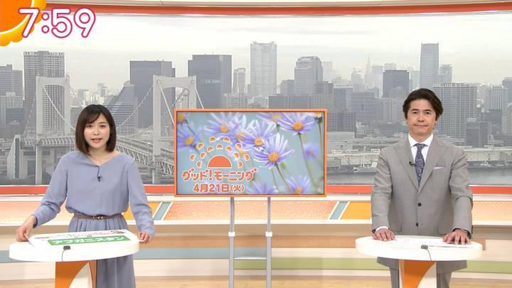2020年04月21日久冨慶子の画像28枚目