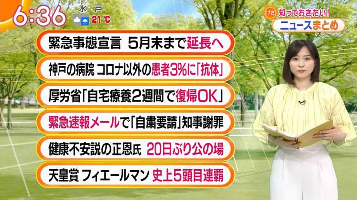 2020年05月04日久冨慶子の画像12枚目