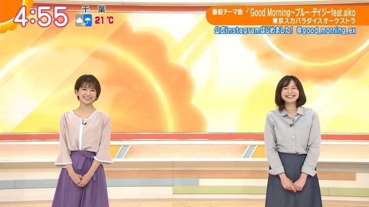 2020年05月06日久冨慶子の画像01枚目