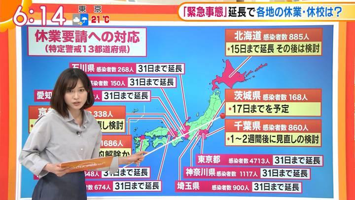 2020年05月06日久冨慶子の画像13枚目