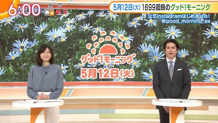 2020年05月12日久冨慶子の画像10枚目