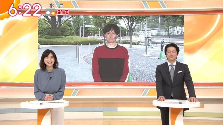 2020年05月12日久冨慶子の画像12枚目