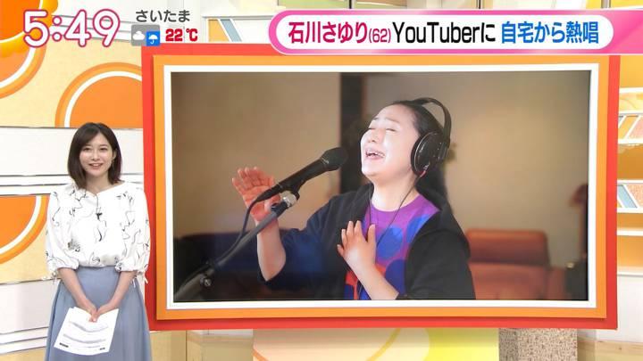 2020年05月18日久冨慶子の画像10枚目