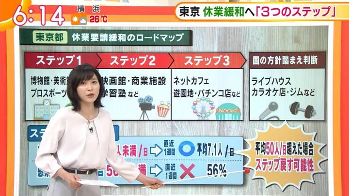2020年05月25日久冨慶子の画像10枚目